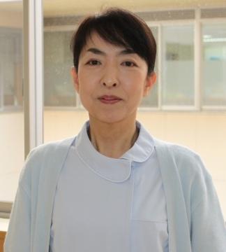 看護部長 中村 章子