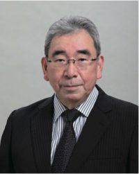 理事長・病院長 三浦 修 (みうら おさむ)