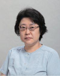 診療部長 竹尾 幸子 (たけお さちこ)